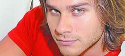 Ojos claros de Miguel Arce