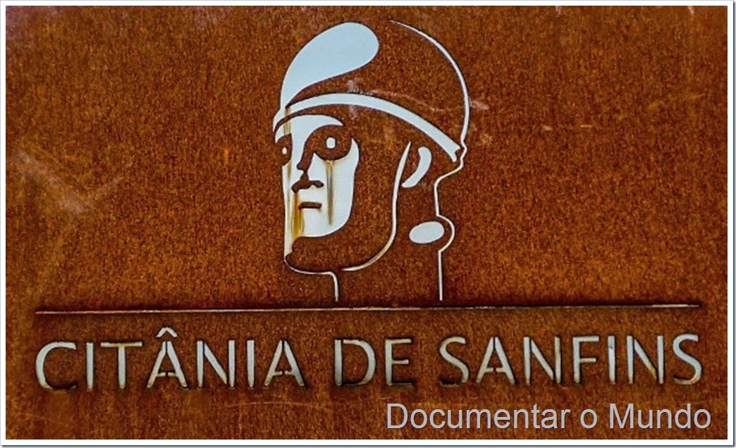 Citânia de Sanfins