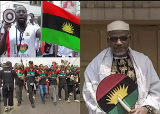 IPOB imported arms from Turkey - Minister of defence alleges