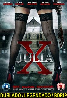 Assistir A Vingança de Julia X Dublado