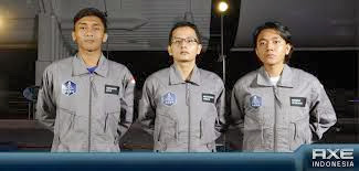 Rizman, Astronot Indonesia Pertama