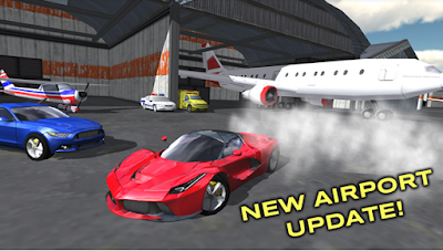 Extreme Car Driving Simulator v4.06.1 Apk 2