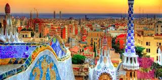 despedidas de solteras en barcelona