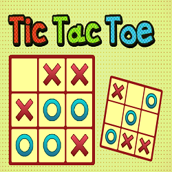 Tic Tac Toe: Online Board Game