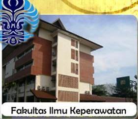 Fakultas Ilmu Keperawatan Universitas Indonesia, FIK UI, Fakultas Ilmu Keperawatan 2012