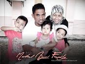 Family Saya..