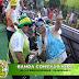 CARNAVAL: BLOCO MANGUEIRINHAS DESFILE EM CAJAZEIRAS - Fotos do Desfile 03.03.2014 (Segunda-feira)