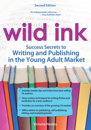 and Publishing in the Young Adult Market Release date: May 1, 2012