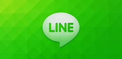 Line y la mensajería instantánea