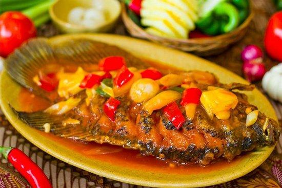 سلسلة أفضل مطاعم في جاكرتا (2)