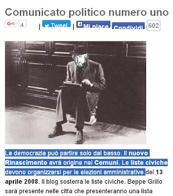 http://www.beppegrillo.it/movimento/comunicati-politici.html