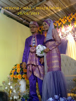 mr & mrs fayumi