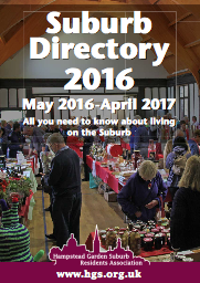 Suburb Directory