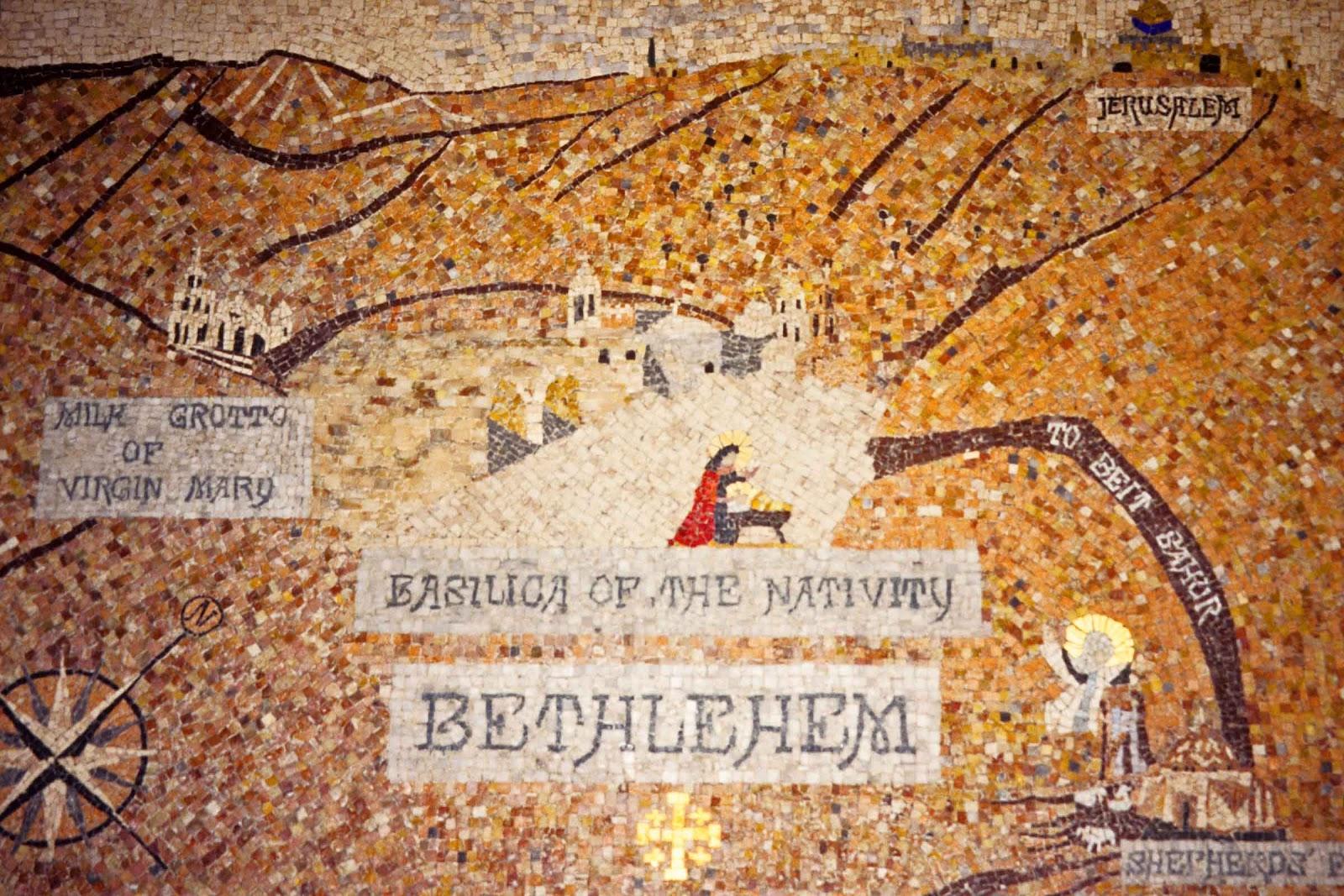Bethlehem Palestinian  city images : Bethlehem, Palestinian Territories