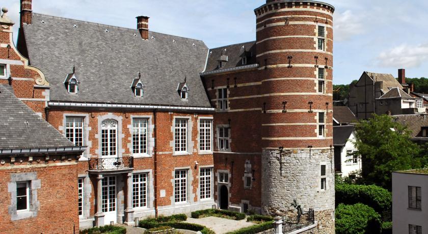 Crowne Plaza Lüttich Liège IHG Point Breaks