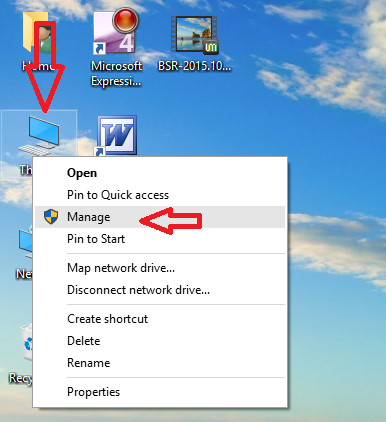 how to disable application windows live in windows 10