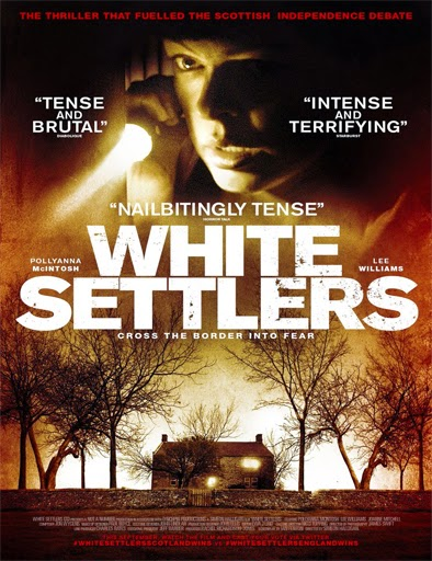 Ver White Settlers (Los intrusos) (2014) Online
