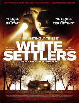 Ver Película White Settlers Online Gratis (2014)
