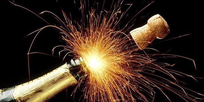 Tradisi Tahun Baru Paling Unik Di Dunia