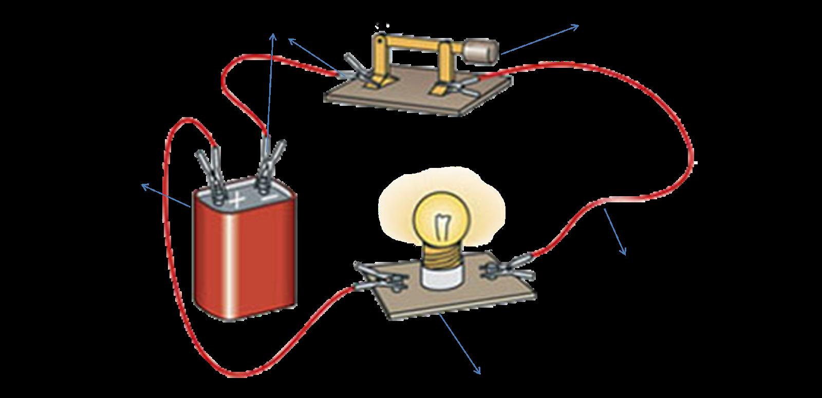 Circuito Eletricos : Ciências físico químicas circuitos elétricos