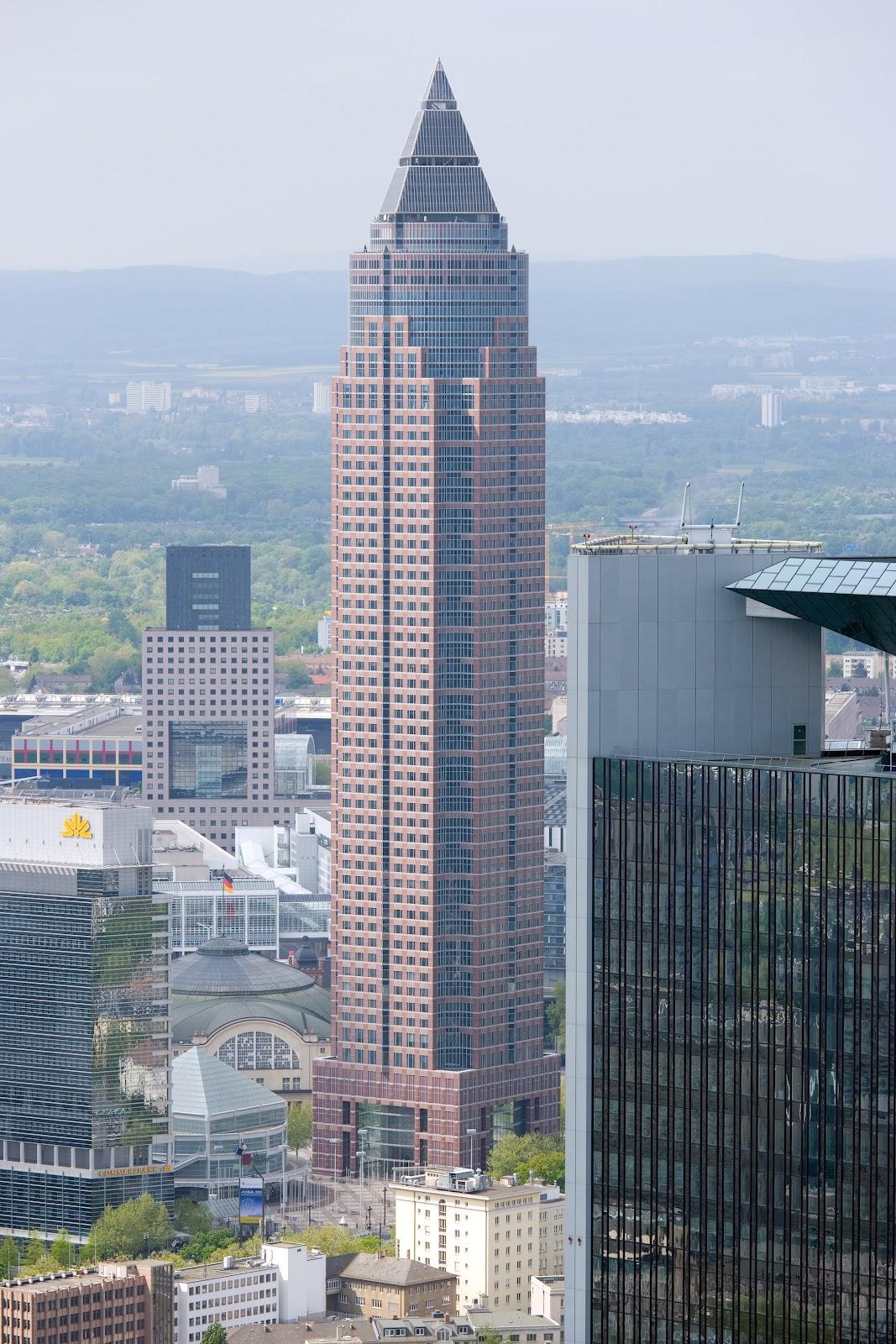 Bauzeitgeist  Frankfurt Und Anderswo