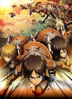Download Video Shingeki no Kyojin Episode 20