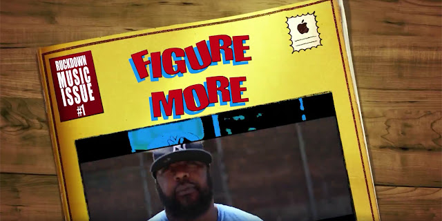 """Sean Price - """"Figure More"""" f. Illa Ghee (Video)"""