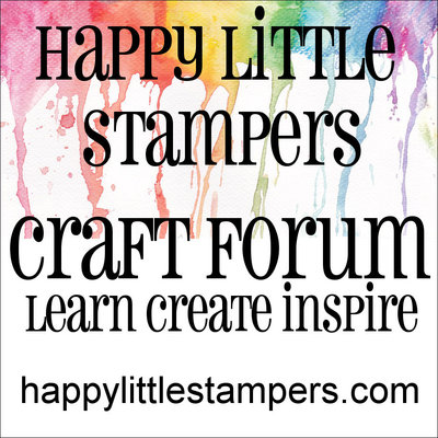 Happy Little Stampers Forum
