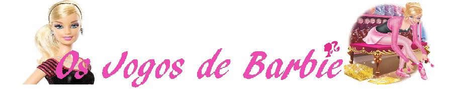 Os Jogos de Barbie