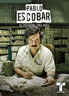 Pablo Escobar El Patron Del Ma Season 1 Hindi Dubebd HDRip [Ep # 1 Available]
