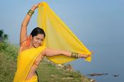 Tholi Sandhya Velalo Heroine Greeshma photos-thumbnail-8