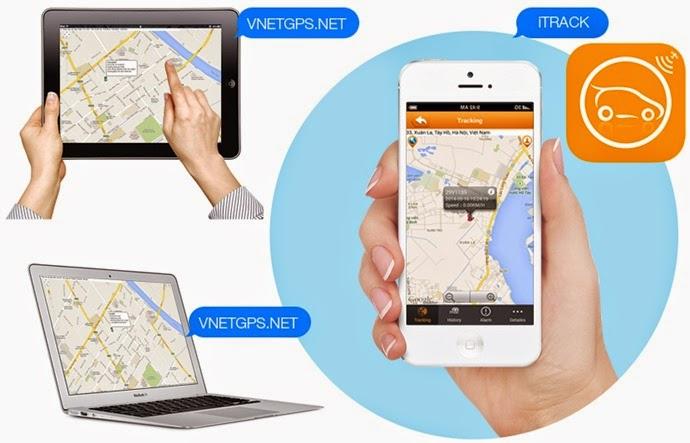 thiết bị định vị GPS TG02D