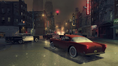 Download Mafia 2 Full Game PC