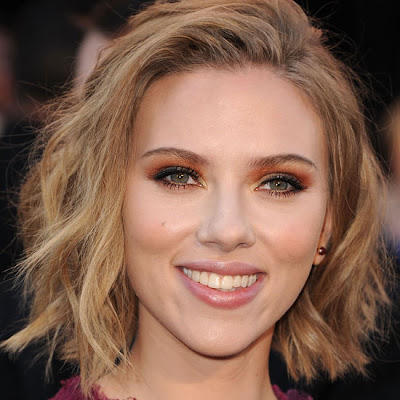 Scarlett Johansson-Biografia e Fotos