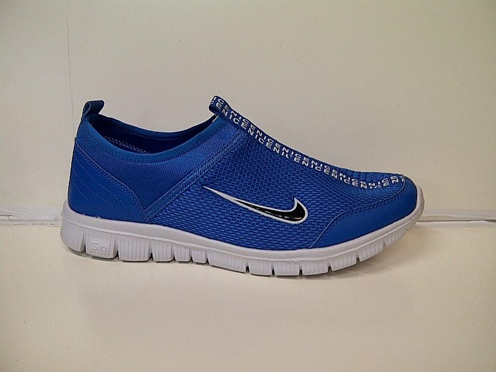 Nike Slop Cowok