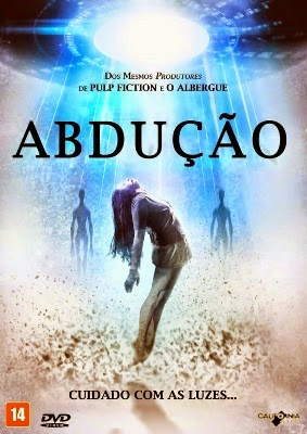 Download Abdução BDRip Dublado