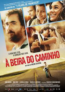 """Pôster do filme """"À Beira do Caminho"""""""