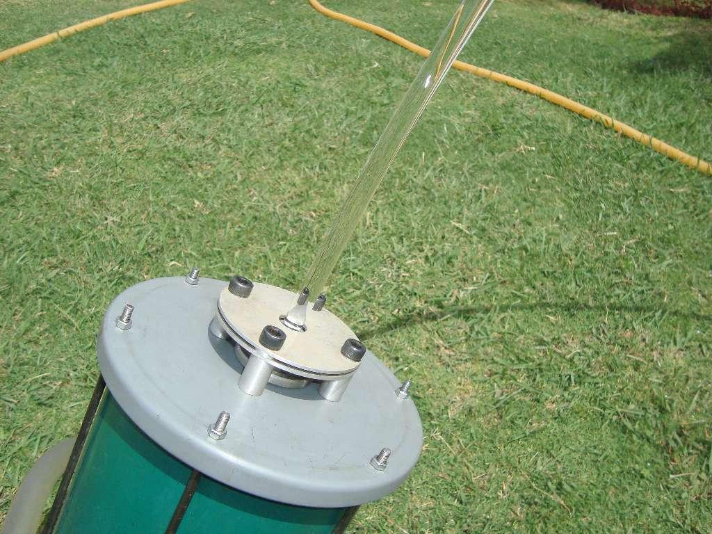 My woodwork updates on laminar flow nozzle
