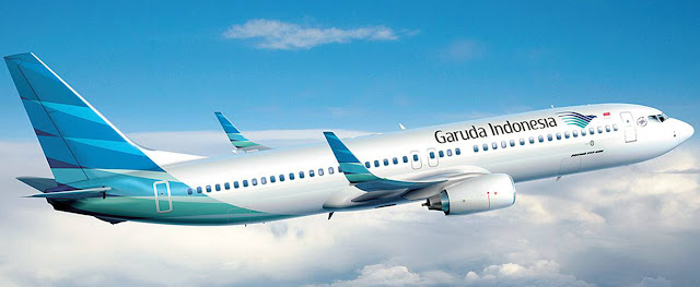 Garuda Airlines, Indonesia Airline Travel Since 1950