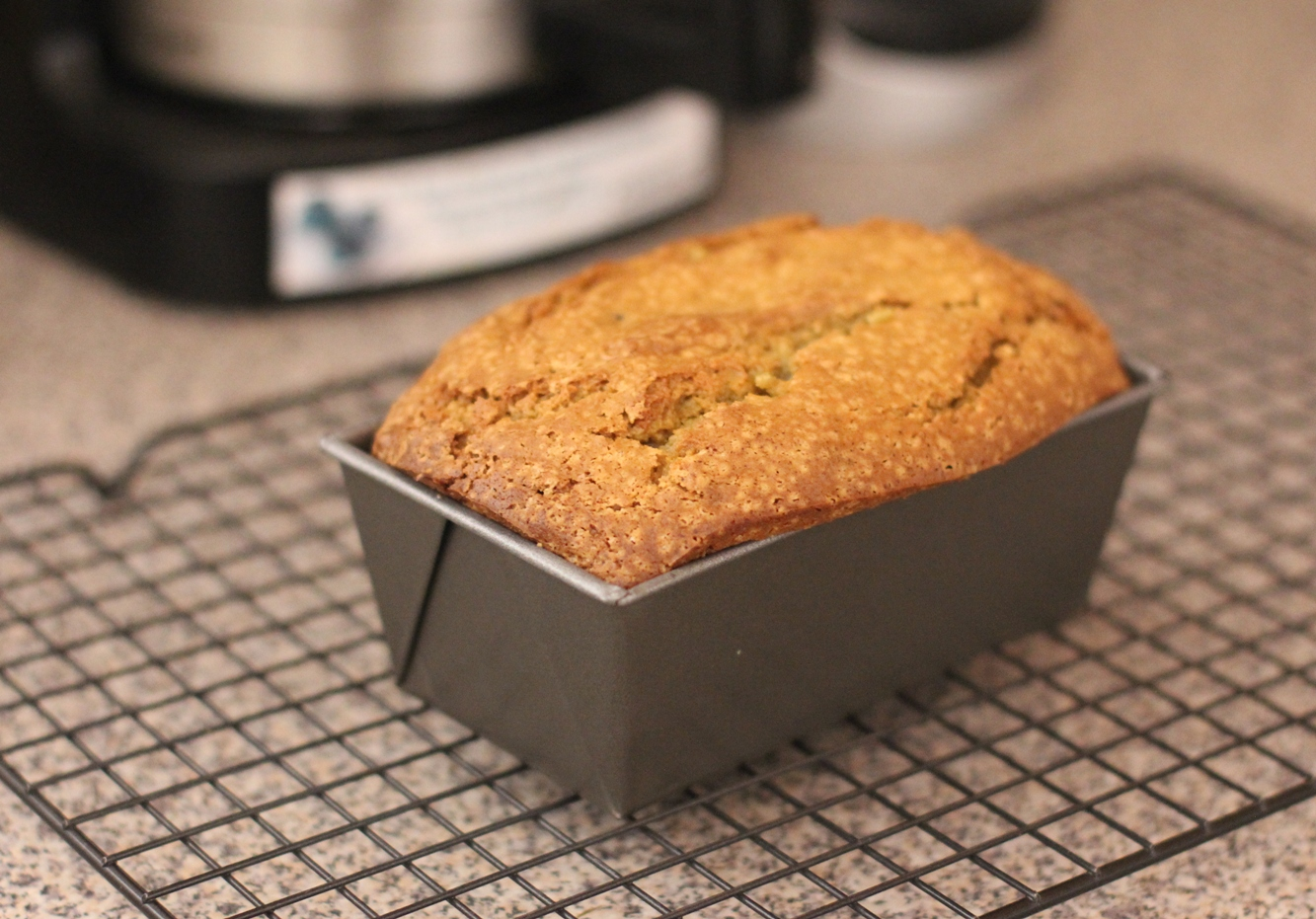 Replace Butter With Oil In Pound Cake Recipe