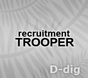 Event 3rd Troopers Recruitment - Point Blank