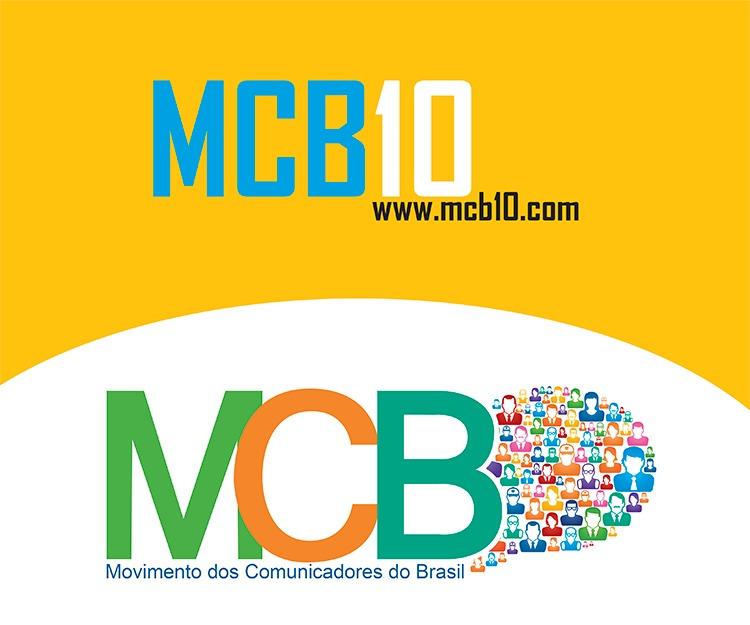 Portal oficial do MCB
