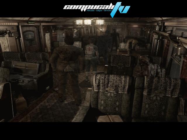 Resident Evil 0 Para Pc 1 Link Espanol