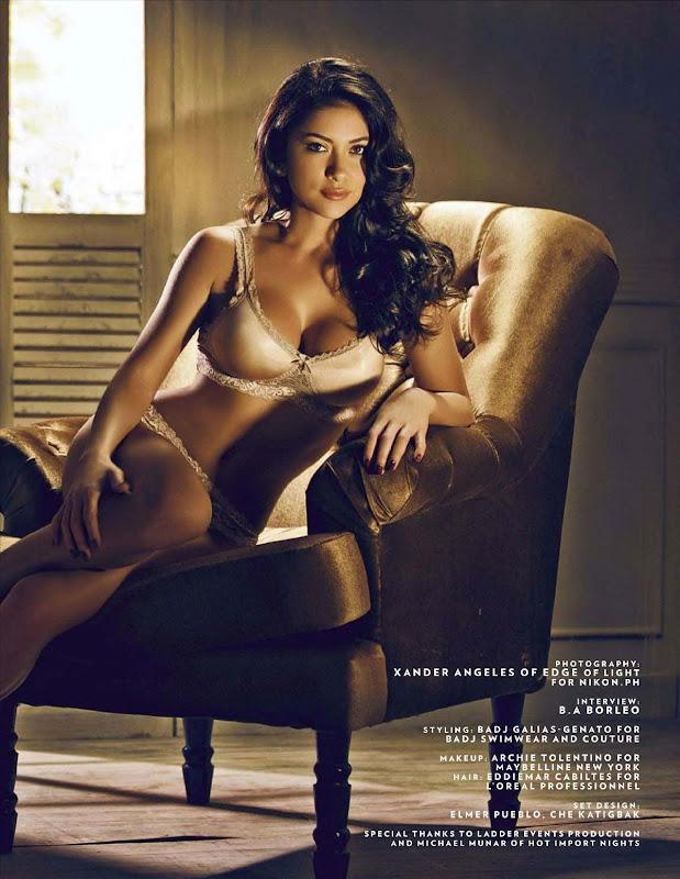 Arianny Celeste hotness
