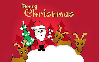 Free Christmas HD wallpaper for Android