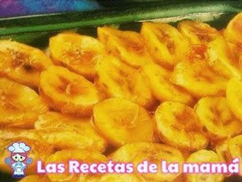 Plátanos caribeños
