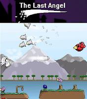 The Last Angel walkthrough.