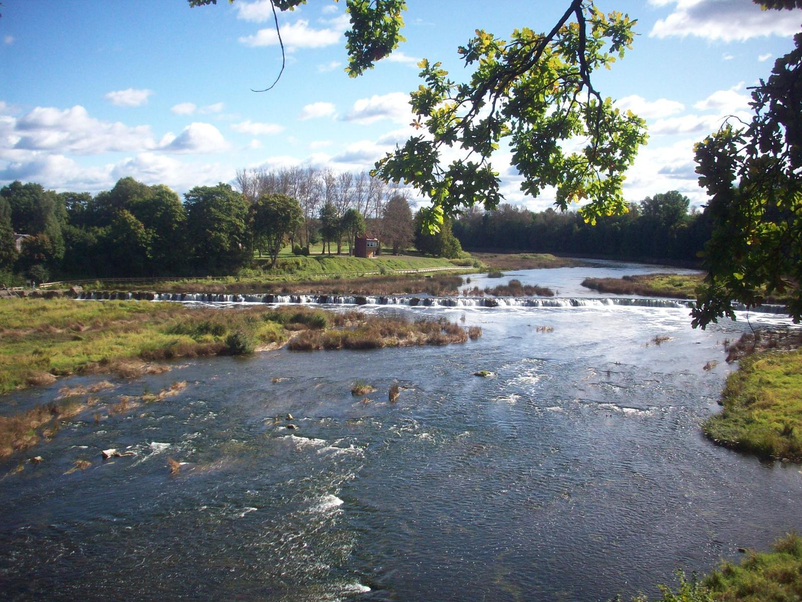 Fotos de Rios y Cascadas.