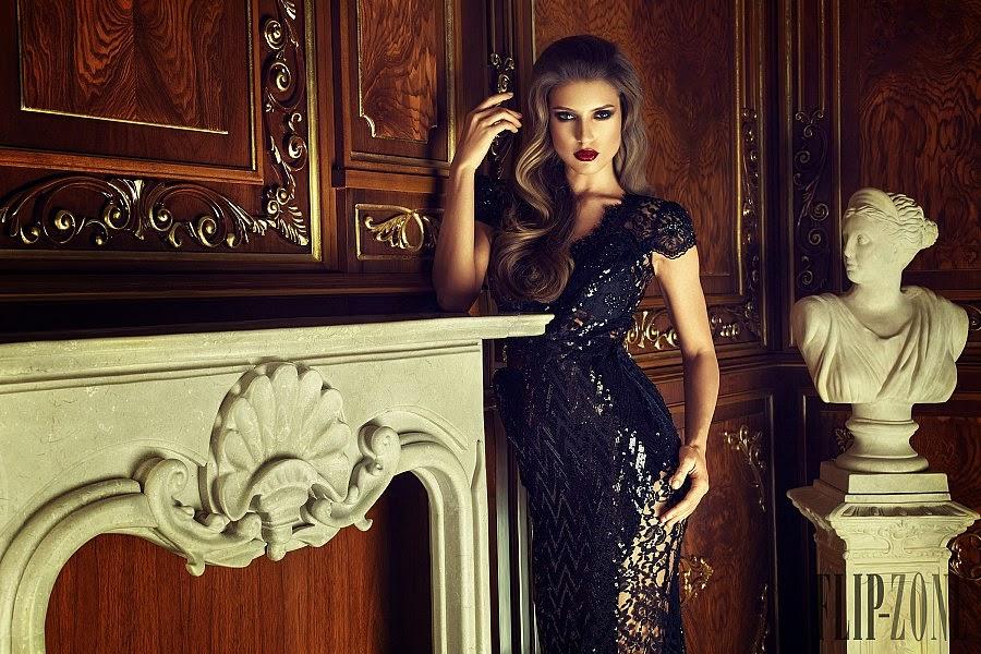 2015 En Şık Gece Elbiseleri