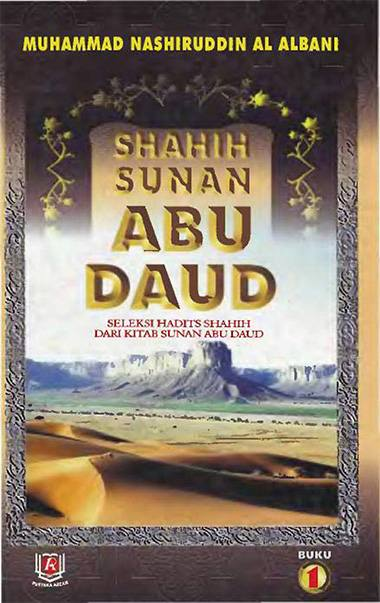 Shahih Sunan Abu Daud Buku 1